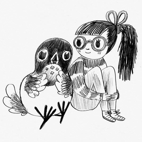 Puluboi ja Poni yhdessä ystävinä